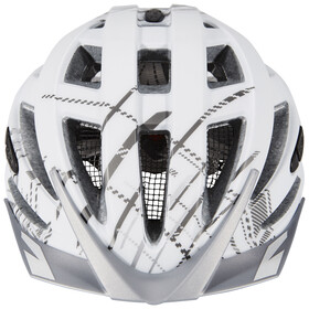 UVEX City I-VO - Casque de vélo - blanc